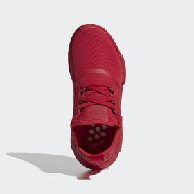 Red Nmd Adidas Us
