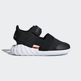 adidas - Doom Sandals Core Black / Core Black / Core Black BB6698