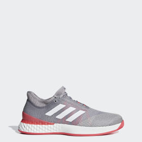 the best attitude bb099 a9364 Men Tennis. Adizero Club Shoes. £59.95. 8. 2 colours · Adizero Ubersonic  3.0 Shoes