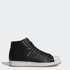 Pro Model Shoes by adidas Originals  01abbe3aa