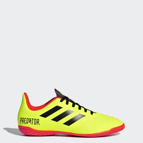 dc25f32a1 Chuteira Predator Tango 18.4 Futsal ...