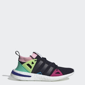 newest e94a7 7edd3 Arkyn by adidas Originals Lifestyle Sneakers for Women  adid