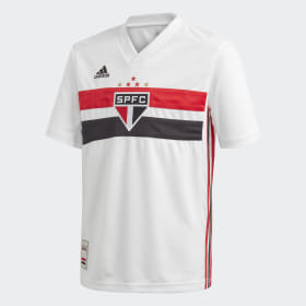 Camisa 1 São Paulo FC Infantil
