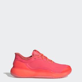sale retailer c673b df822 Scarpe adidas by Stella McCartney Court Boost. Prossimamente! Donna ...