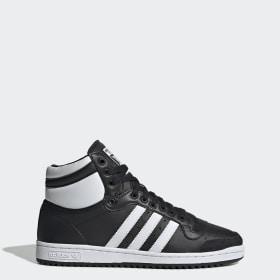 adidas Originals Men's High Top Sneakers