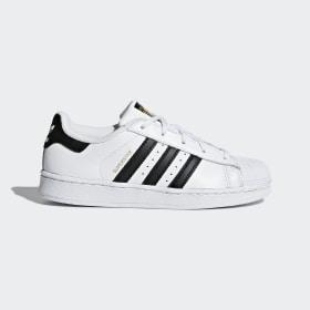 separation shoes f8798 cbc6f Chaussure Superstar. Enfants Originals. Personalise. Chaussure Superstar