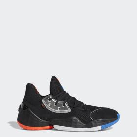 Adidas Sneaker low schwarz 45 13