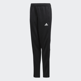 adidas - Condivo 18 Training Tracksuit Bottoms Black / White CF3685