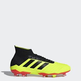 Zapatos de Fútbol Predator 18.1 Terreno Firme ... 9f21b3992ce68