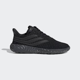 adidas - Zapatilla Sobakov Core Black / Core Black / Core Black B41968