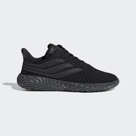 adidas - Sobakov Shoes Core Black / Core Black / Core Black B41968