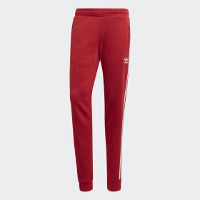 Rode adidas Originals Broeken | adidas Officiële Shop