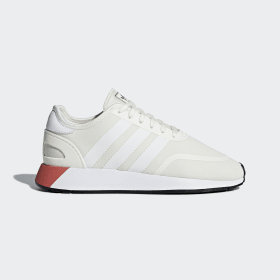 adidas - Zapatilla N-5923 Beige / Cloud White / Core Black AQ1132