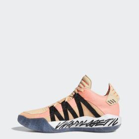 adidas Damian Lillard Basketball Shoes