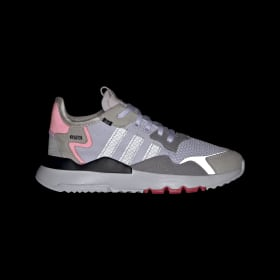 sneakers adidas, adidas FortaPlay Reflective Fitnessschuhe