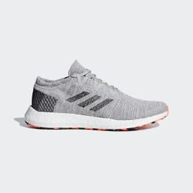 e7db249aab57a Grey Pureboost Shoes