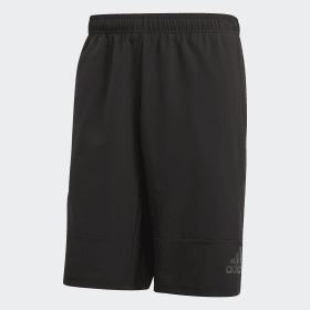 adidas - 4KRFT Tech 10-Inch Elevated  Shorts Black DU1165