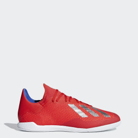 new concept 28df0 a5cb4 Shop the adidas X 18 Soccer Shoes  adidas US