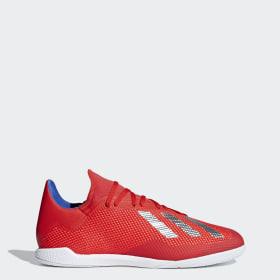 big sale 95a04 7a98c Zapatos de Fútbol X Tango 18.3 Bajo Techo ...