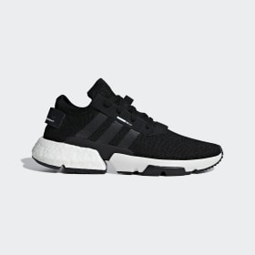adidas - Zapatilla POD-S3.1 Core Black / Core Black / Cloud White B37366