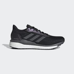 adidas - Solar Drive 19 Shoes Core Black / Grey Six / Cloud White EF0789