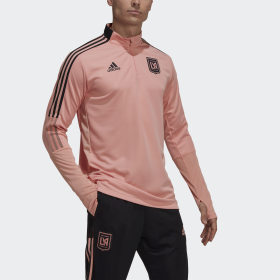 Los Angeles FC Training Top
