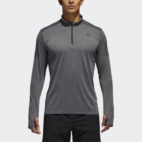 bce58e08 Men's Long Sleeve Shirts | adidas US