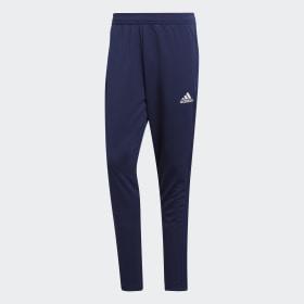 adidas - Condivo 18 Training Tracksuit Bottoms Dark Blue / White CV8243