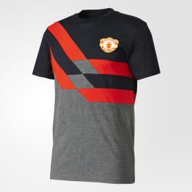Jersey y Uniforme del Manchester United  3bf8a39c3134a