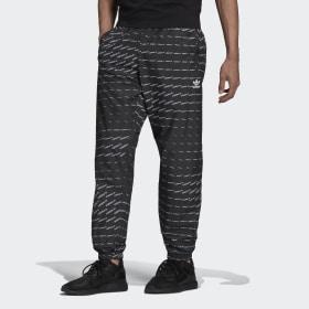adidas Originals Graphics Monogram Men's Track Pants