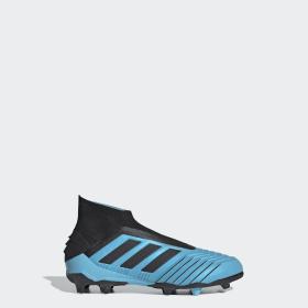 deportes bacete botas futbol adidas predator 18.3 ag