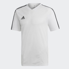 adidas - Tiro 19 Training Jersey White / Black DT5288