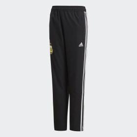 Pantalones de Presentación Selección de Argentina Niño 2018