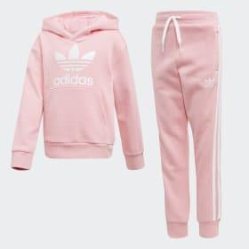 Filles - Enfants - Vêtements | adidas Canada