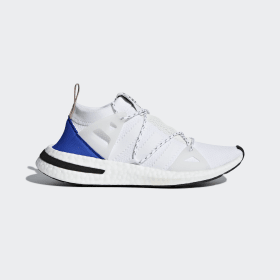 adidas - Arkyn Shoes Cloud White / Cloud White / Ash Pearl CQ2748