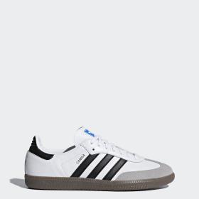 sports shoes 66d42 42d91 Samba OG Schoenen