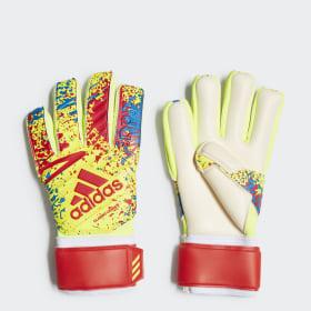 Classic League Gloves