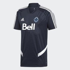 Vancouver Whitecaps FC Training Jersey