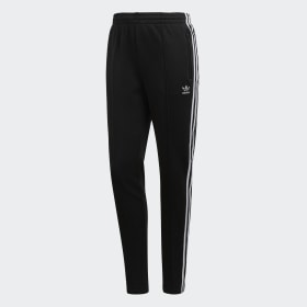 adidas - SST Tracksuit Bottom Black CE2400