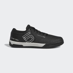 adidas - Five Ten Mountain Bike Freerider Pro Shoes Core Black / Grey Two / Grey Five BC0646