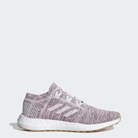 low priced 2082f a79df Pureboost Go Skor