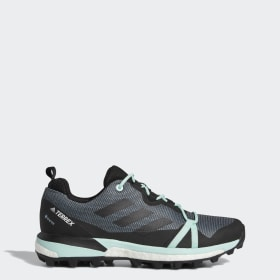 adidas Terrex Skychaser GTX Trail Running Shoes AW16