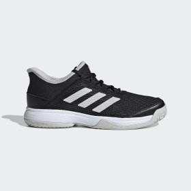 adidas - Adizero Club sko Core Black / Cloud White / Grey One EF0601