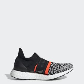 adidas Schuhe by Stella McCartney </p>                     </div>   <!--bof Product URL --> <!--eof Product URL --> <!--bof Quantity Discounts table --> <!--eof Quantity Discounts table --> </div>                        </dd> <dt class=