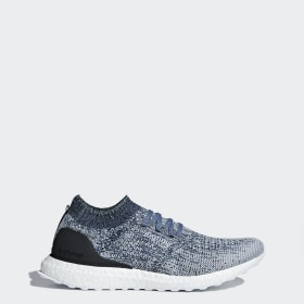 13a9abf5207e Ultraboost Uncaged Running Shoes for Men   Women