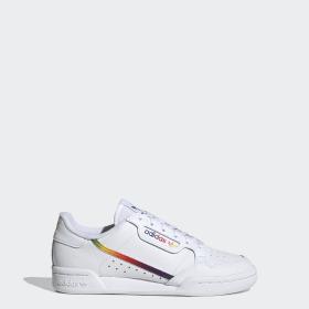 scarpe bambino adidas trainer