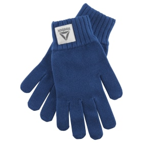 Reebok Men's or Women's Active Foundation Knit Gloves