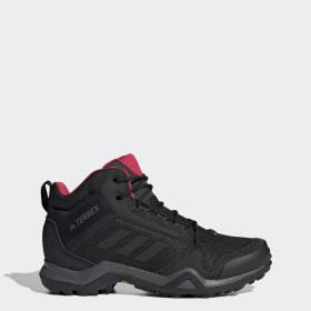 6c4be6310 Turistická Obuv | Oficiálny Obchod adidas
