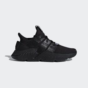 adidas - Zapatilla Prophere Core Black / Core Black / Core Black B41882