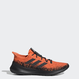 adidas Sensebounce + Street Hombre Zapatillas de running naranja
